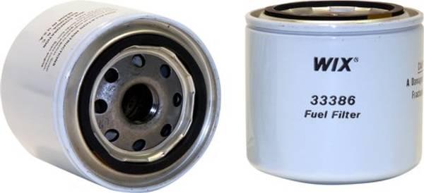 Bilde av Wix 33386 dieselfilter