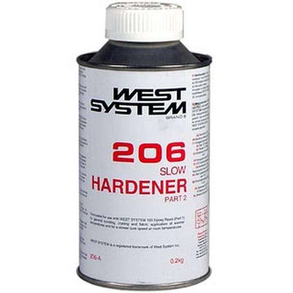 Bilde av West System Herder 206 200g