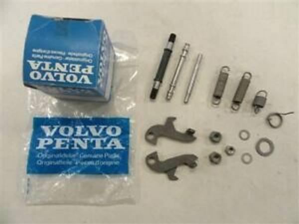 Bilde av Volvo Penta 875361 rep set