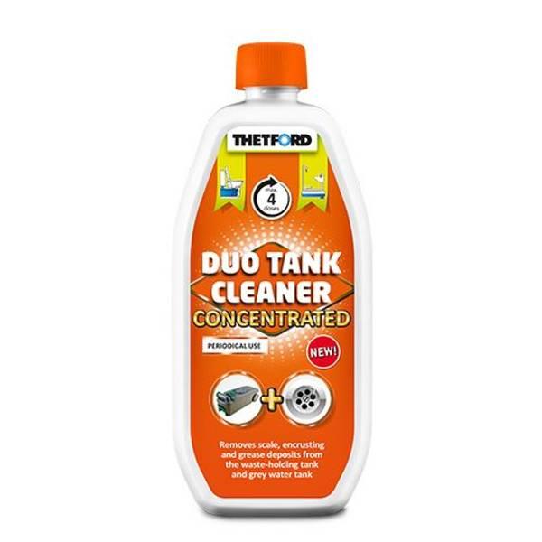 Bilde av Duo Tank Cleaner