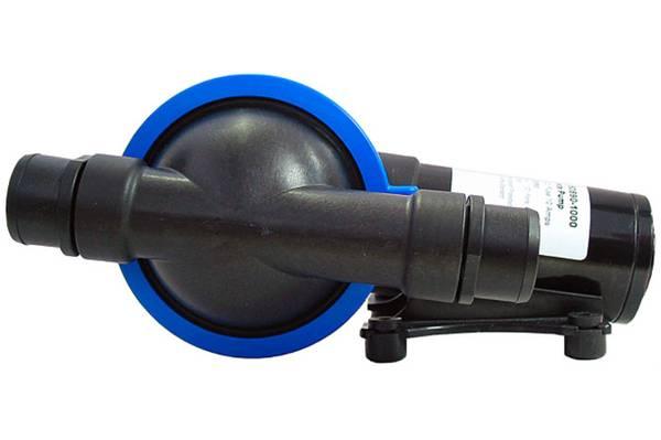Bilde av Jabsco lensepumpe/septikpumpe 24V