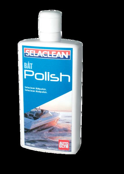 Bilde av Selaclean Båtpolish, 500 ml.