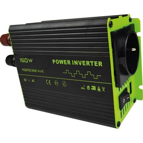 Bilde av Inverter 12/220V 150W