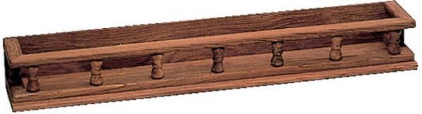 Bilde av Teak krydderhylle 60cm