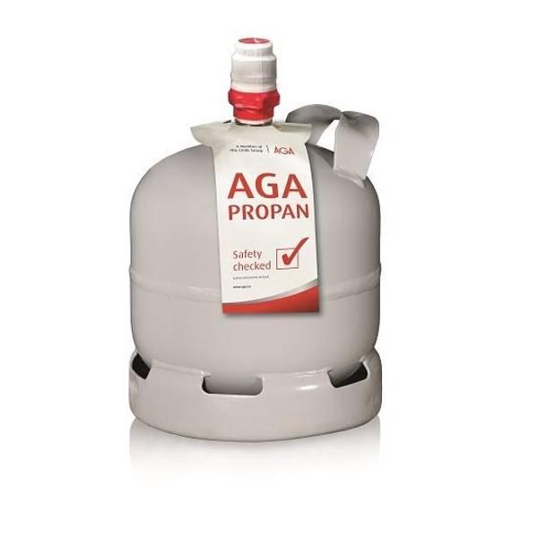 Bilde av Gass 2kg Click on kjøpe