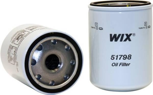 Bilde av WIX 51798 oljefilter 847741